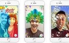 Facebook Messenger Day: chia sẻ ảnh và video riêng tư trong 24 giờ