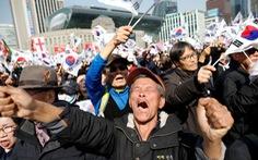 Hàn Quốc ra sao sau khi phế truất tổng thống?