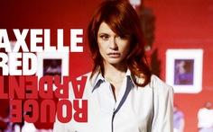 Nữ ca sĩ Bỉ Axelle Red lưu diễn ở Việt Nam