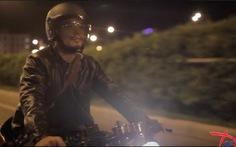 Phim về Trần Lập và Bức Tường tung trailer dài 3 phút