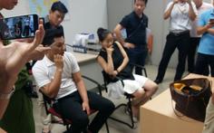 Truy tố cựu tiếp viên hàng không buôn lậu 3,1kgvàng
