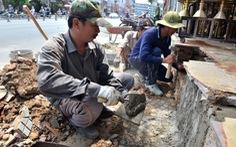 Audio 15-3:Dân Sài Gòn tự tháo dỡ phần lấn vỉa hè