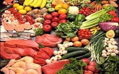 Hơn 70% thực phẩm tại TP.HCM từ các tỉnh và nhập khẩu