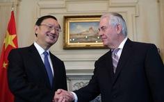 Cái gai của quan hệ Trung - Mỹ