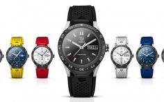 2017: Đồng hồ thông minh (smartwatch) bán chạy hơn 18%