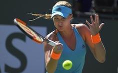 Wozniacki và Venus chia tay Giải quần vợt Indian Wells