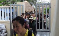 Nhà xây trái Luật di sản văn hóa tại Hòn Mun