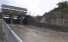 Lãnh đạo Phú Yên chỉ đạo xử lý nghiêm sự cố hồ Suối Vực