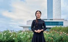 Cô gái quyết đưa IS ra tòa án quốc tế