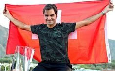 Điểm tin tối 20-3: Federer lên hạng 6 thế giới
