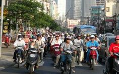 Không thể đóng các giao lộ đường Nguyễn Tất Thành