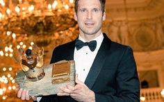 Điểm tin tối 21-3: Cech lần thứ 9 đoạt Quả bóng vàng CH Czech