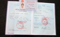 Người bị bắt oan có lại giấy tờ tùy thân sau 25 năm
