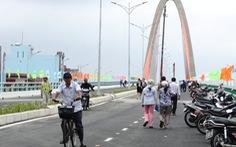 Bị nợ vốn xây cầu, doanh nghiệp đòi lập trạm thu phí