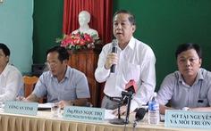 Dân chặn xe chở rác ở Huế, đối thoại lần 5