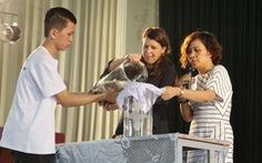 Tiết kiệm nước và tái sử dụng nguồn nước thải