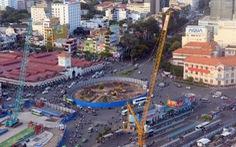 TP.HCM lập quy hoạch không gian ngầm toàn thành phố