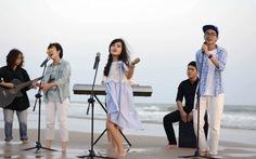 Xem MV Sóng - thơ của Xuân Quỳnh phổ nhạc acoustic và đọc rap