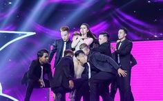 Hòa âm ánh sáng: Tái hợp Mây Trắng, Yến Trang vẫn chịu thua