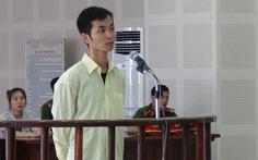 Án chung thân cho bị cáo Trung Quốc bắn chết đồng hương
