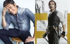 Lee Byung Hun dấn bước vào Hollywood