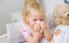 Chuyển đổi thời tiết: phòng ngừa, chăm sóc bệnh viêm mũi họng cấp