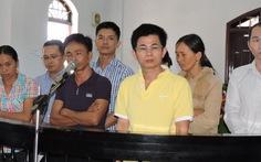 Vụ 'chạy' tại ngoại: phạt Trần Minh Lợi 4 năm 6 tháng tù