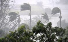 Siêu bão đổ vào Úc, 10.000 căn nhà mất điện