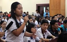 Học sinh ngại thông tin sai lệch trên mạng xã hội