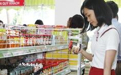 Thêm 2 cửa hàng Satrafoods tại Cần Thơ