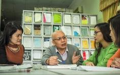 Viện Toán học kiến nghị về tiêu chuẩn GS, PGS