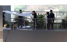 Cái chết bất thường của khách Việt trong khách sạn ở Singapore