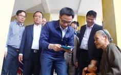 Đề nghị triển khai nhanh hệ thống quản lý thông tin tiêm chủng