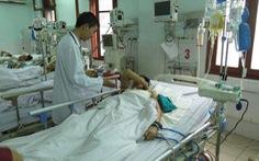 Cứu sống một bệnh nhân bị đâm thấu tim