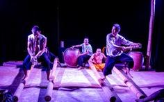 Đêm nhạc mở màn dự án dàn nhạc Đông Nam Á