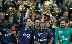 Điểm tin sáng 2-4: Đè bẹp Monaco, PSG lần thứ 4 liên tiếp vô địch Cúp liên đoàn