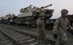 Quan hệ Nga-Mỹ 'tệ hơn thời Chiến tranh Lạnh'