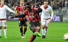 Điểm tin sáng 3-4: Balotelli ghi bàn, Nice thắng ngược Bordeaux