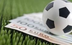 Đánh sập đường dây cá độ bóng đá 900 tỉ đồng