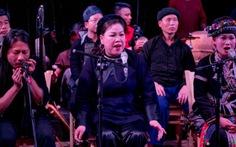 Dàn nhạc Đông Nam Á bước chạy đà khá lạ
