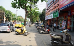Xử lý công chức vi phạm hành lang an toàn giao thông