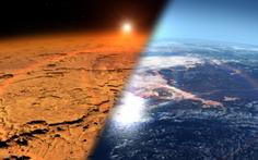 Sao Hỏa từng là nơi tồn tại sự sống?