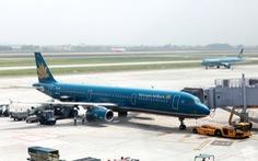 Vietnam Airlines muốn áp giá sàn vé máy bay vì doanh thu giảm