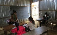 Chủ tịch huyện điều chuyển hàng loạt giáo viên bất hợp lý