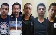 Nhóm người Colombia bẫy cả trăm vụ cách nào?