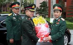 Hội kiến quân sự cấp cao Việt Nam - Thái Lan