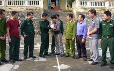Thủ đoạn nhóm bắt cóc bé gái bán sang Trung Quốc