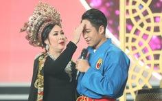 Hai cặp mẹ con Hồng Vân và Kim Xuân cùng đăng quang