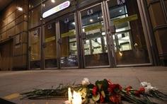Vụ St. Petersburg, nghi phạm 'cắm chốt' cả tháng trước khi ra tay