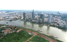 Để các con sông trở thành tài sản vô giá